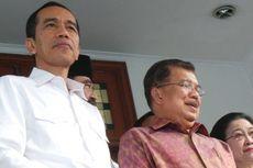 Apa Alasan Koalisi Jokowi-JK Pilih DPD Jadi Ketua MPR?