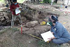 Ada Penemuan Koin VOC, Benteng Kota Mas Dipagari