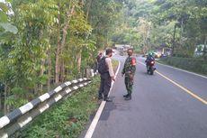 Mayat Bersimbah Darah Ditemukan di Pinggir Jalan Yogyakarta-Wonosari