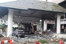 Bom di Thailand Selatan, Satu Tewas dan 19 Orang Terluka