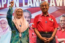 PM Malaysia Mundur,
