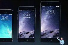 Apple Sudah Jual 21 Juta iPhone 6