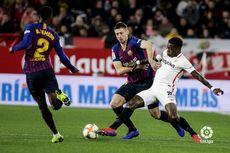 Jadwal Siaran Langsung dan Live Streaming Barcelona Vs Sevilla