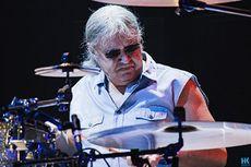 Pemain Drum Deep Purple Mulai Pulih Setelah Terkena Stroke Ringan