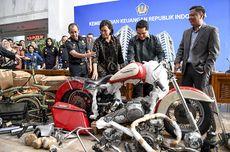 Ditemukan 17 November, Mengapa Kasus Harley Ilegal Diungkap 5 Desember?