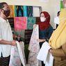Sarung Buatan Warga Desa Wedani Mendunia hingga ke Arab dan Etiopia