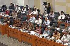 Diketok, Banggar DPR RI Sahkan Postur RAPBN 2020
