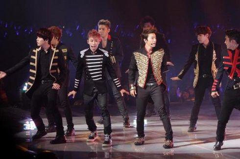 SM Entertainment Akan Bangun Sekolah K-pop Internasional