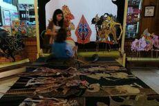 BCA-Kompas TV Ajak Wayang Masuk Mall