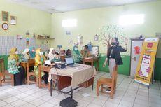 Perkuat Ekosistem Pendidikan Digital, IDE Donasikan LMS MI Al Huda Sakti