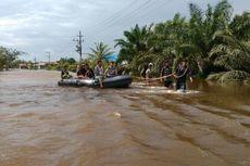 Banjir Aceh Singkil, Bantuan Mulai Berdatangan