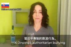 Lawan China, Sejumlah Politisi Dunia Ajak Publik Minum Wine Australia