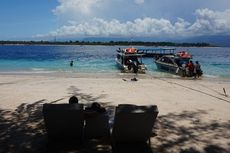 Ini Kisah GM Hotel di Trawangan saat Gempa Lombok