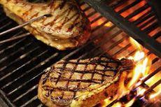 Rendamlah Daging Dalam Bir Sebelum Dibakar