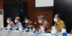 BPJS Kesehatan Laporkan Kasus Kebocoran Data ke Bareskrim Polri
