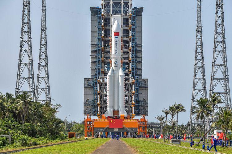 Roket China
