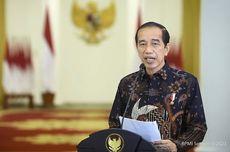 Jokowi: Terima Kasih kepada Seluruh Rakyat Indonesia atas Pengertiannya terhadap PPKM