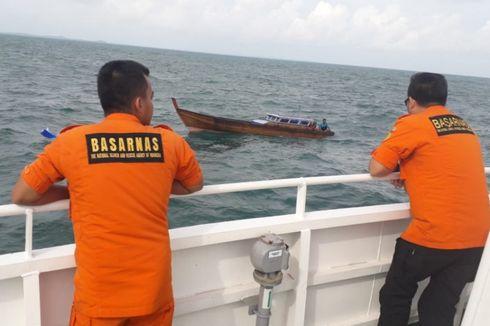 Kapal Motor Star 58 Hilang Kontak Saat Menuju Tanjungpinang