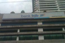 Kredit Mikro Bank BJB per Mei Naik 58 Persen