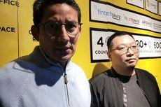 Soal Rizieq, Sandiaga Yakin Ada Solusi Setelah Prabowo-Jokowi Bersatu