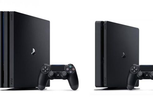 Google Bikin Konsol Pesaing PlayStation dan Xbox?