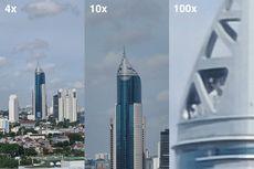 Review Samsung Galaxy S20 Ultra, Tes Kamera dan Hasil Fotonya