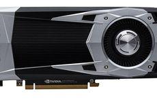 Nvidia Perkenalkan Kartu Grafis GeForce GTX 1060