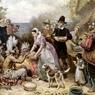 Sejarah Perayaan Thanksgiving