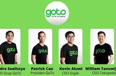 Indonesia's Gojek, Tokopedia Merge to Create Giant Tech Group