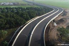 Jalan Akses Patimban Hasil Kolaborasi Indonesia-Jepang Siap Digunakan
