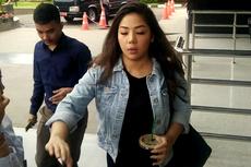 Putri Setya Novanto, Dwina Michaella, Dipanggil KPK untuk Kasus E-KTP