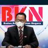 BKN Akui Antiradikalisme Jadi Salah Satu Aspek TWK Pegawai KPK