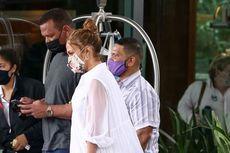 Jennifer Lopez dan Alex Rodriguez Putus Setelah 4 Tahun Pacaran