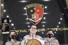 Benny K Harman Sebut Pengurus Demokrat Diancam Intelijen, Polri: Kami Tidak Berpolitik