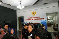 Ombudsman Gelar Sidak Pelayanan Publik