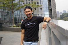 Denny Sumargo soal Kanal YouTube Miliknya dan HasilkanRp 100 Juta per Bulan