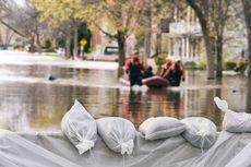 Melihat Cara Belanda Mengatasi Banjir...