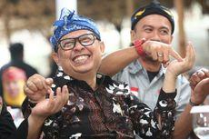 Maju di Pilkada Kota Bandung, Yossi Irianto Tunggu SK Pengunduran Diri