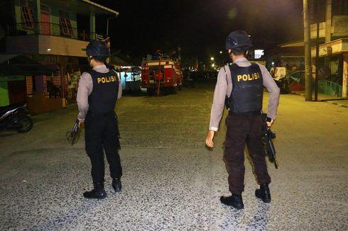 Polri: Penangkapan Terduga Teroris di Sibolga Pengembangan Jaringan Lampung