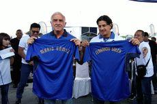 Mario Gomez: Tempat Pemain Bintang Bukan di Sini
