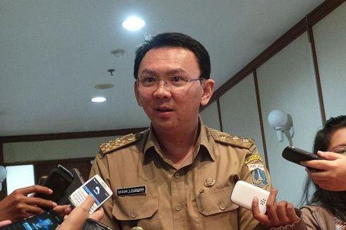 Basuki Syaratkan PNS Golongan IV B Buat Karya Ilmiah untuk Naik Jabatan
