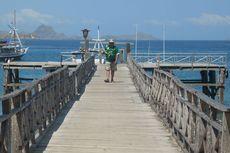 Ada Wacana Jadi Rp 14 Juta, Ini Harga Tiket Masuk Pulau Komodo