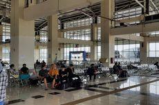Sejak Awal Agustus, Hanya Enam Bus yang Berangkat dari Terminal Pulogebang