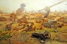 Kisah Perang: Benarkah Rusia Menang Pertempuran Kursk, Adu Tank Terbesar di Dunia?