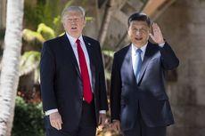 China Kritik Ancaman Sanksi Dagang Trump Terkait Korut