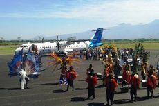 Dishub Jember Ajukan Tambahan Penerbangan ke Garuda Indonesia