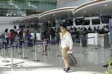 Akses Bandara ke Ibu Kota Baru Kalimantan Timur Akan Terhubung Tol