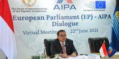 Fadli Zon Harap Hubungan Diplomatik Uni Eropa-ASEAN Buka Peluang Kerja Sama di Bidang Baru