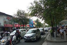 Ganjil Genap Belum Diterapkan di Jalan Malioboro, Ini Alasannya