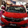 Honda Optimistis Soal Target Baru Gaikindo di 2020